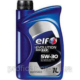 Моторное масло ELF Evolution 900 SXR 5W-30