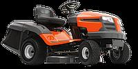 Садовый трактор Husqvarna TC38