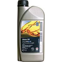 Моторное масло GM Dexos 2 Longlife 5W-30