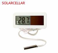Термометр цифровой (-50/+99°C) 24W Solar Celar