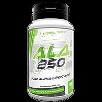 Trec Nutrition ALA 250 60 caps