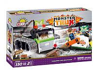 Конструктор Гусеничный разрушитель COBI серия Monster Trux (COBI-20053), фото 1