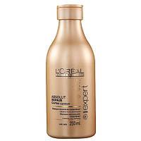 Шампунь L'Oreal Professionnel Absolut Repair Lipidium для поврежденных волос