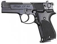 """Пневматический пистолет Umarex Walther Mod. CP 88 4"""" (416.00.00)"""