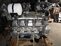 Двигатель ЗиЛ 133 ГЯ