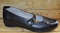 Детские кожаные туфли для девочек размер-32