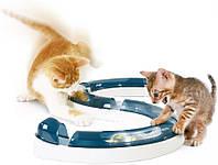 Игрушка-лабиринт Hagen Catit Play Circuit для кошек, фото 1