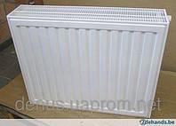 Стальной панельный радиатор Kermi FKO Х2 тип 33 500\400 (1286 Вт) Германия