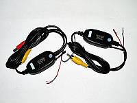Универсальная видеокамера заднего вида с радио модулем, фото 4