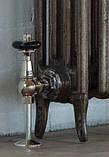 Классический чугунный радиатор на ножках NEO-CLASSIC 760 от компании Arroll, фото 3