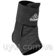Бандаж на голеностопный сустав McDavid 195 Ankle Brace Ankle Brace w/straps