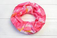 Бафф  лилия розовая