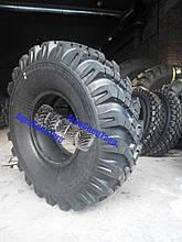 Шина 320-457(12,00-18) 129J К-70 ОМСКНИНА  ГАЗ 66