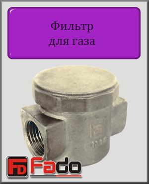 """Фильтр для газа Fado 1/2"""""""