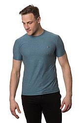 Стильная  мужская футболка  Tommy Hilfiger