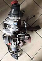 Турбина Фольксваген Крафтер 2.0 tdi 03L145715B
