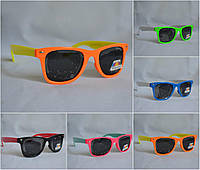 Солнцезащитные очки детские WAYFARER полароид опт