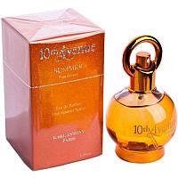 Женская парфюмерная вода 10th Avenue Summer 100 мл Karl Antony