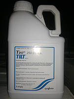Фунгицид Тилт (Пропиконазол, 250 г/л)