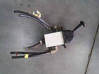 Клапан ручного тормоза  Neoplan 516