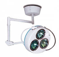 Светильники хирургические стационарные с регулируемым размером рабочего поля СР-5 – «Е-Эма» (3-х