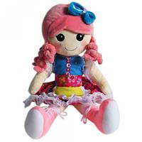 """Мягкая игрушка Кукла """"Сладкоежка"""" 00416-6"""