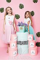 Детская красивая юбка L5 в ассортименте