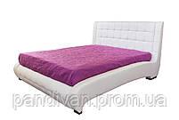 Кровать двуспальная Элис