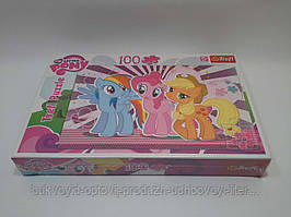 Пазлы TREFL 16228 My Little Pony