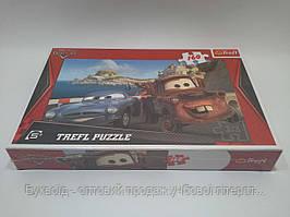 Пазлы TREFL 15196 Тачки
