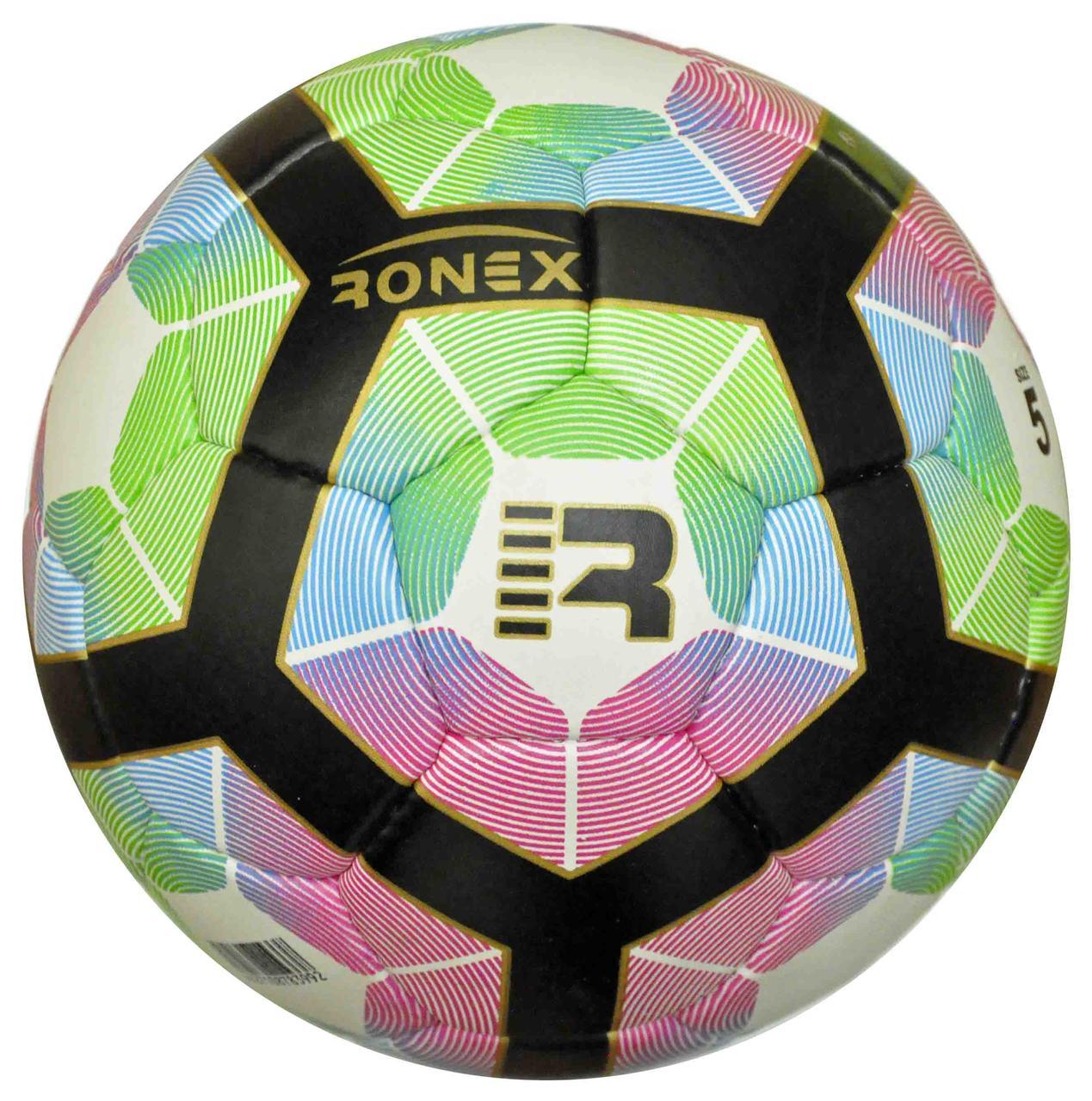 М'яч футбольний Ronex PREMIER LEAGUE Strike R14