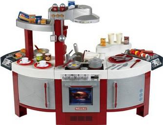 Кухни детские игровые интерактивные, наборы посуды