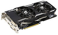 "Видеокарта PowerColor R9 380x 4GB GDDR5 256bit ""Over-Stock"""