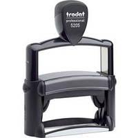Оснастка для штампа металлическая 70х25 мм Professional 5205 TRODAT