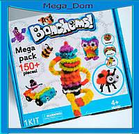 Конструктор Bunchems Mega Pack 150
