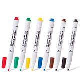 Набор маркеров для ткани Centropen Textile 6цв. (2739.6) , фото 3