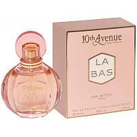 Женская парфюмерная вода 10th Avenue La Bass 100 мл Karl Antony