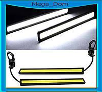 Дневные ходовые огни Am-Light DRL-170 COB (170*15*3)
