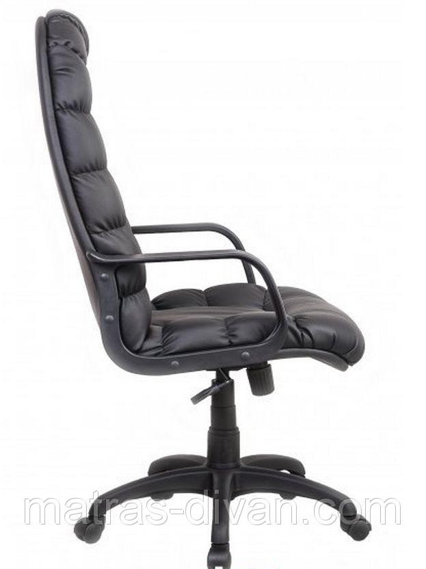 Кресло Марракеш PL Пластик Неаполь-20. Вид с боку.