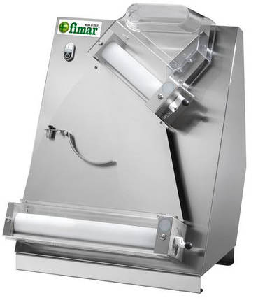 Тестораскатывающая машина Fimar FI 32, фото 2