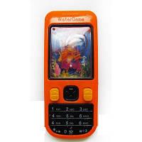 Телефон-гра водна 8-164