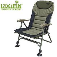 Кресло карповое регулируемое Norfin HUMBER (max140кг) / NF