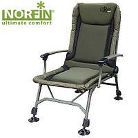 Кресло карповое регулируемое Norfin LINCOLN (max140кг) / NF