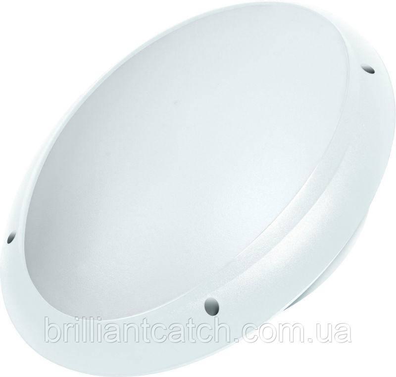 Светильник пластиковый Овал Опал ИР65 (Акуа) белый
