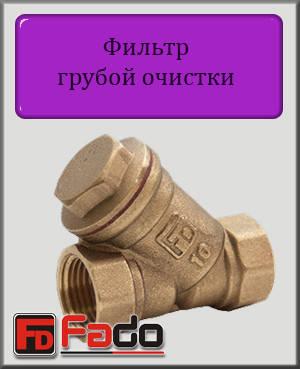"""Фильтр грубой очистки Fado Classic 1/2"""", фото 2"""