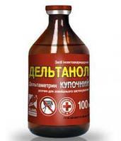 Дельтанол фл - 100мл O.L.Kar