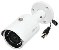 HDCVI видеокамера Dahua HAC-HFW1220SP-0360B (2 мп)