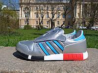 Adidas кроссовки мужские Micropacer Vintage Running Shoes Metallic (адидас, реплика)