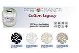Пряжа Cotton Legacy, хлопок 100% (50г/560м) (214), фото 2