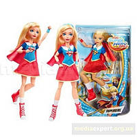 Кукла mattel dc super hero supergirl